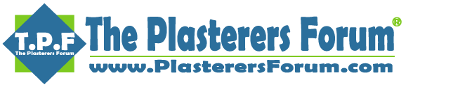 The Original Plasterers Forum - The Plastering Forum - A forum For Plastering - Rendering Forum - Powered by vBulletin